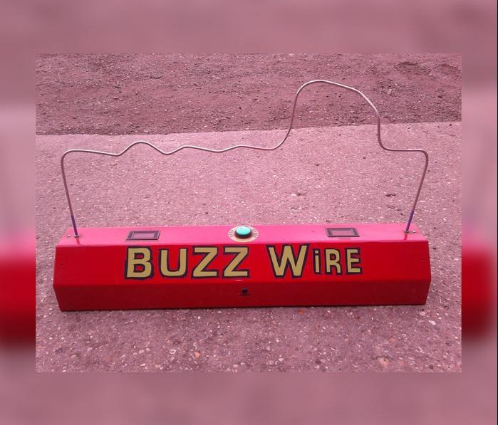 Buzz Wire 1360
