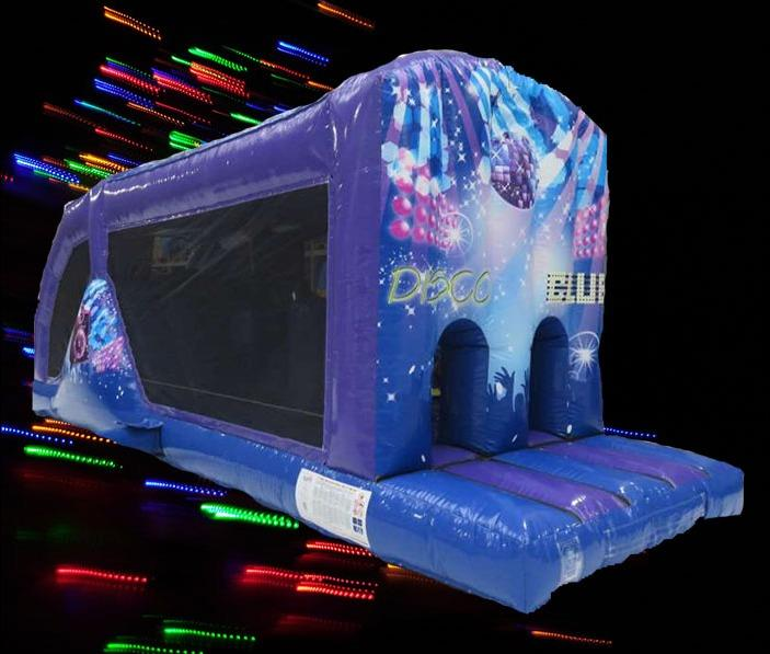 Disco Fun Run 1567