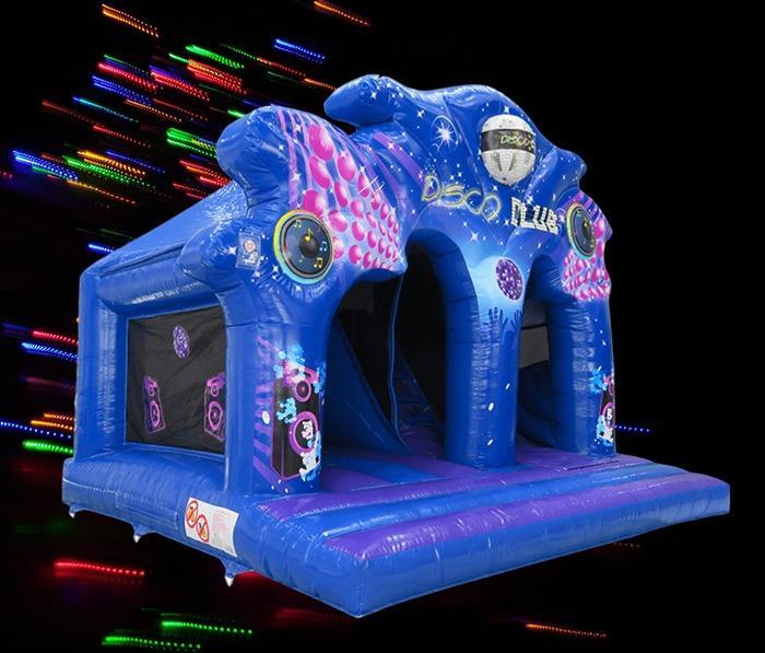 Disco Slide 1538