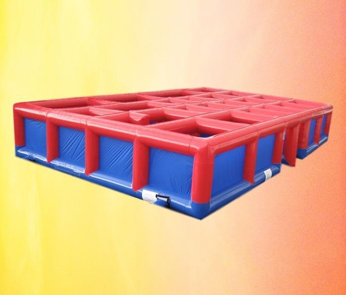 Giant Inflatable Maze 1133