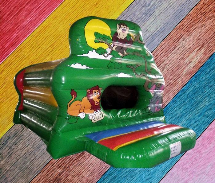 Jungle Letterbox/ Ball pool 1096