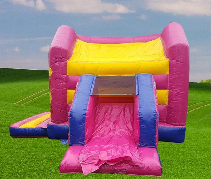 Party Side Slide 1559