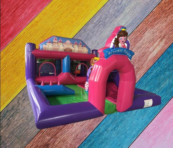Toddler Play Centre Princess 1432
