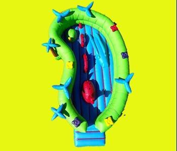 Toddler Bounce Activity Bouncy Castle 1180