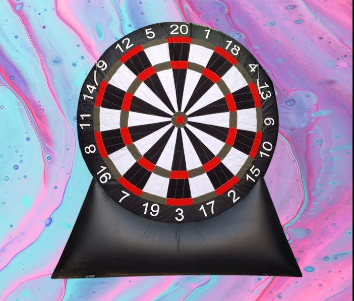 Inflatable Giant Dart Board 1209