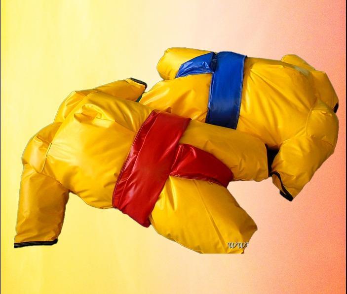 Sumo Suits for Children 1305