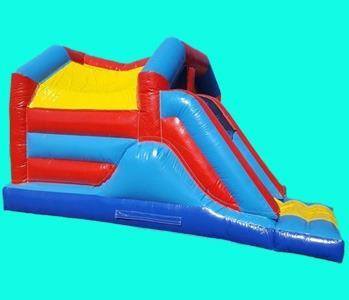 Plain Front Slide 1561