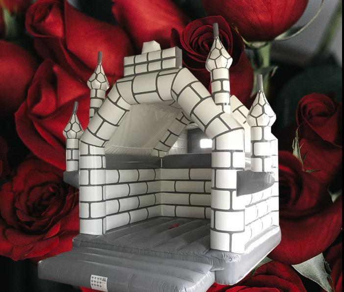 Wedding Castle 5m 1502