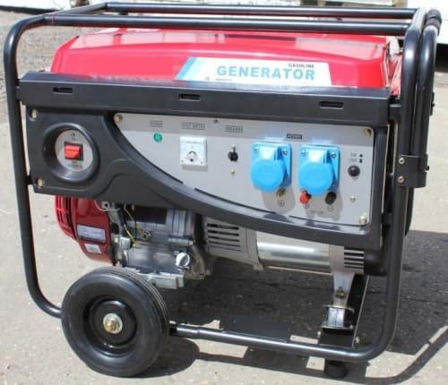 Generator 1230